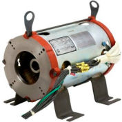 US Motors Submersible Elevator, 3 HP, 3-Phase, 1745 RPM Motor, E3A2Z3