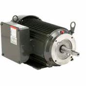 US Motors Pump, 1/3 HP, 1-Phase, 3450 RPM Motor, EC01