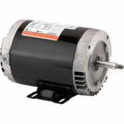 US Motors Pump, 1 1/2 HP, 3-Phase, 3450 RPM Motor, EE607