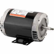 US Motors Pump, 2 HP, 3-Phase, 3510 RPM Motor, EE733-5