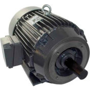 US Motors, H15P1DC, TEFC, 15 HP, 3-Phase Motor,