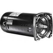 US Motors Pool & Spa, Square Flange, 1/2 HP, 1-Phase, 3450 RPM Motor, ESQ1052