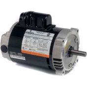 US Motors Pump, 3 HP, 1-Phase, 3450 RPM Motor, EU3002B