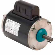 US Motors Farm Duty, 1/2 HP, 1-Phase, 1725 RPM Motor, FD12BA2P