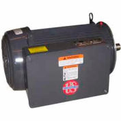 US Motors Farm Duty, 7.5 HP, 1-Phase, 1720 RPM Motor, FDU7CM2K21Z