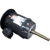 US Motors Pump, 10 HP, 3-Phase, 3500 RPM Motor, FF10S1XV