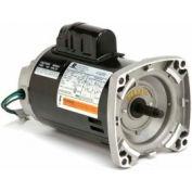 US Motors Pump, 1 HP, 1-Phase, 3450 RPM Motor, JS1002-2V