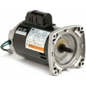 US Motors Pump, 1 1/2 HP, 1-Phase, 3450 RPM Motor, JS1502-2V