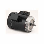 US Motors, TEFC, 1/3 HP, 1-Phase, 1725 RPM Motor, T13C2P42ZCR