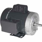 US Motors, TEFC, 2 HP, 1-Phase, 3450 RPM Motor, T2C1J14C