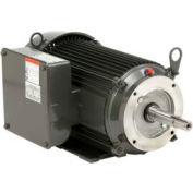 US Motors Pump, 5 HP, 1-Phase, 1730 RPM Motor, UJ5C2K21M