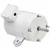 US Motors WD13AA2PZ7, Yoke Mount Welded Tab Fan, 1/3 HP, 1-Phase, 1700 RPM Motor