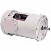 US Motors Washdown, 3 Phase, 3 HP, 3-Phase, 1765 RPM Motor, WD3E2DCR