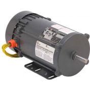 US Motors Hazardous Location, 1/2 HP, 1-Phase, 3450 RPM Motor, XS12CA1JCR