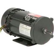 US Motors Hazardous Location, 1/2 HP, 1-Phase, 1140 RPM Motor, XS12CA3P