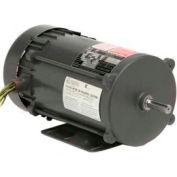 US Motors Hazardous Location, 1/3 HP, 1-Phase, 3450 RPM Motor, XS13CA1J