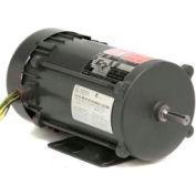US Motors Hazardous Location, 1/3 HP, 1-Phase, 1140 RPM Motor, XS13CA3P