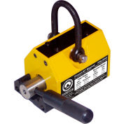 MAG-MATE® PowerLift® PNL0250 Lifting Magnet 250 Lbs. Capacity