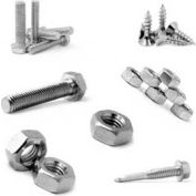 "Machine Screw 1/4-20 X 1-1/4"" Tr Hd, 100 Pcs"