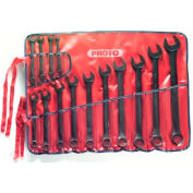 Proto® 14 Piece Black Oxide Combination ASD Wrench Set - 12 Point