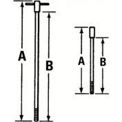 """Proto® Puller, T-Handle Slide Rod, 24"""" Long"""
