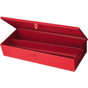 "Proto® Super Heavy-Duty Set Box - 35-3/8""L X 15-3/16""D X 5-1/2""H"