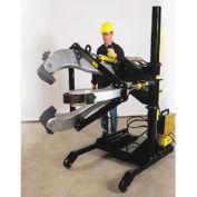 3 Jaw 100 Ton Hydraulic Puller Set