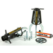 3 Jaw 25 Ton Hydraulic Puller w/ Cylinder