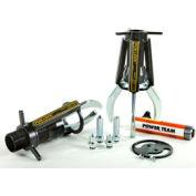 3 Jaw 50 Ton Hydraulic Puller w/ Cylinder