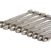 Pony 04-815 9mm-32mm 14 Pc. Quad Grip  Combination Wrench Set