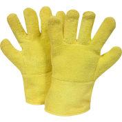 CutGuard™ Ambidextrous Terry Glove, Jumbo, G45KTSR12