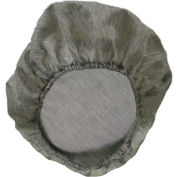 National Safety Apparel® Flame Resistant Hairnet, OSFM, Gray, H01NYHN