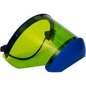 ArcGuard® H16XX10CALCAFUB 10 cal Arc Flash Face Shield with Full Brim Adapter