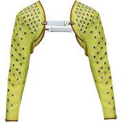 "CutGuard™ 31"" Kevlar Twill Shoulder Cape Sleeve, Yellow, S30KV31"