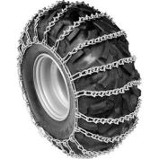 Atv V-Bar Tire Chains, 4 Link Spacing (Pair) - 1064355