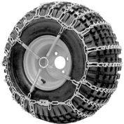 ATV V-BAR Tire Chains, 2 Link Spacing (Pair) - 1064656