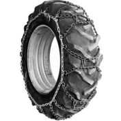 107 Series Duo-Trac Tractor Tire Chains (Pair) - 1079110 - Pkg Qty 2