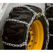 119 Series Forklift Tire Chains (Pair) - 1195055 - Pkg Qty 2