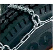 2200 Series Single Truck, Bus & Rv Hi-Way Tire Chains (Pair) - 221655 - Pkg Qty 2