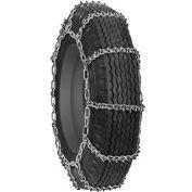 2800 Series Single Truck, Bus & RV V-BAR Tire Chains (Pair) 0282855
