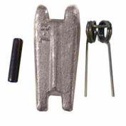 "Peerless™ 8410177 9/32"" - 5/16"" Sling Hook Latch Kit - Min Qty 10"