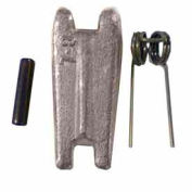 "Peerless™ 8410477 5/8"" Sling Hook Latch Kit - Min Qty 6"
