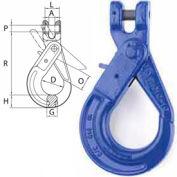 """Peerless™ 8498800 5/8"""" V10 Clevis Self-Lock Hook"""