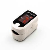 """Proactive Medical Finger Pulse Oximeter - 2.6""""L x 1.4""""W x 1.3""""H - 20110"""