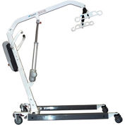 Protekt™ Stand Electric Sit-to-Stand Patient Lift - 400lb - 30400-SAE