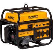DeWalt DXGN4500 Portable Generator W/Honda Engine, 120/240V, 4500W, Recoil Start