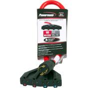 Powermate PA0650205 2' Generator Cord, 10 Gauge, 30A