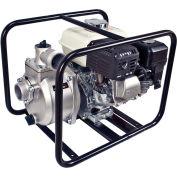 Powermate PP0100364 2 Inch Semi Trash Pump w/ Honda Engine, 158 GPM