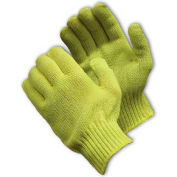 PIP Kut-Gard® Kevlar® Gloves, 100% Kevlar®, Heavy Weight, M