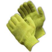 PIP Kut-Gard® Kevlar® Gloves, 100% Kevlar®, Heavy Weight, S